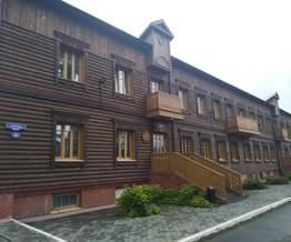 ул Чкалова, д 40