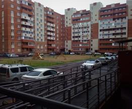 ул 1-й Красной Звезды, д 79