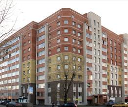 ул Карбышева, д 6
