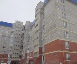 пр-кт Комарова, д 19