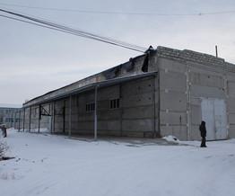 ул Иртышская, 1А