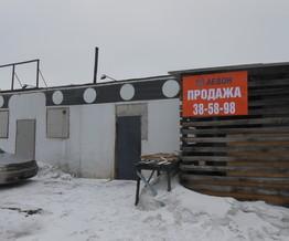 г Омск, ул 21 Амурская (переезд), ГСК