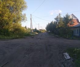 ул 2-я Озерная, д 41