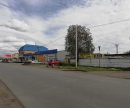 ул Семиреченская, д 92