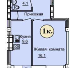б-р Архитекторов, д 1Б